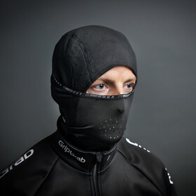 GripGrab Balaclava Sturmhaube schwarz